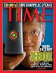 Bill Gates on Time Magazine Cover 4