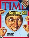 Bill Gates on Time Magazine Cover 6