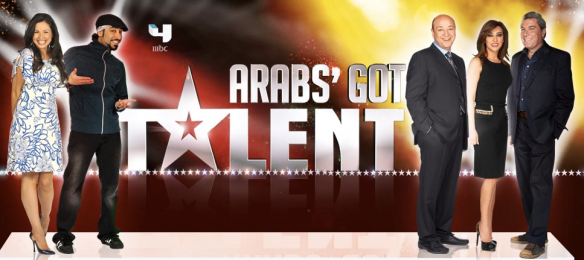 Arab's Got Talent premiers tonight at 9 on MBC 4 | The Buz Fairy