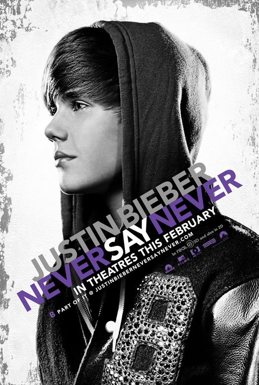 justin bieber movie 2011. Justin Bieber#39;s new movie